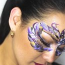 Purple Passion Mask