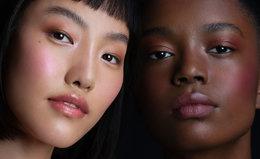 3 Ways to Apply The Weightless Veil Blush Palette