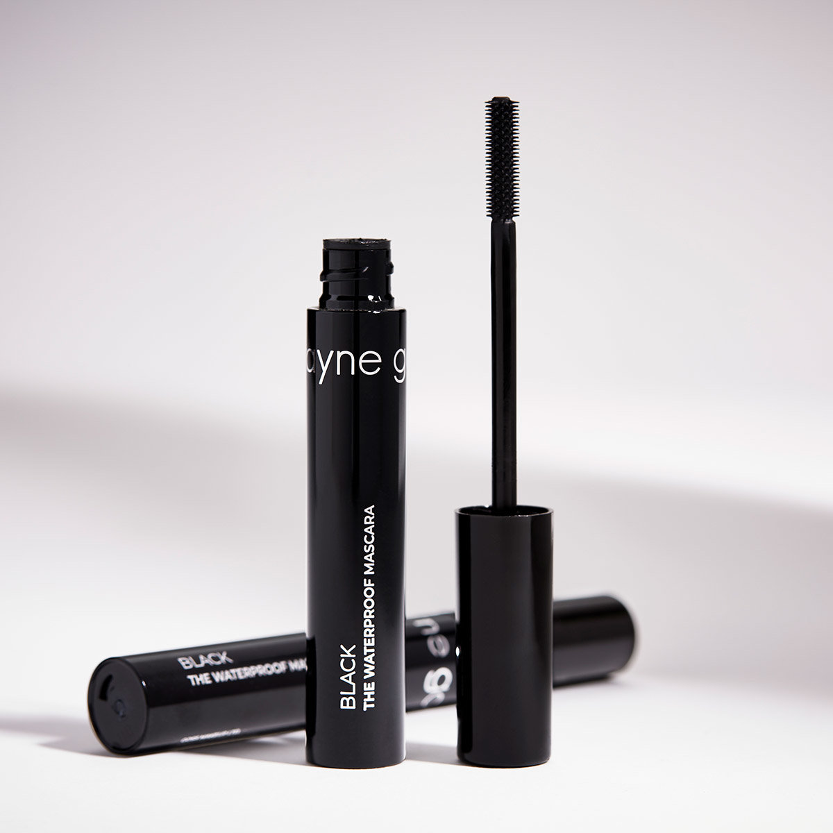 Alternate product image for The Waterproof Mascara shown with the description.