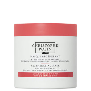 Regenerating Mask with Rare Prickly Pear Oil