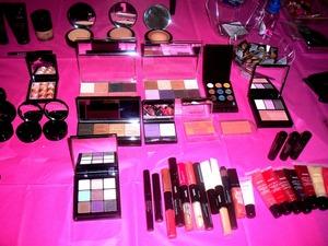 mark. makeup!!!