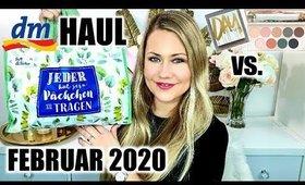 xl dm Haul Februar 2020 | Hatice Schmidt Labs Dupe? und privates Update