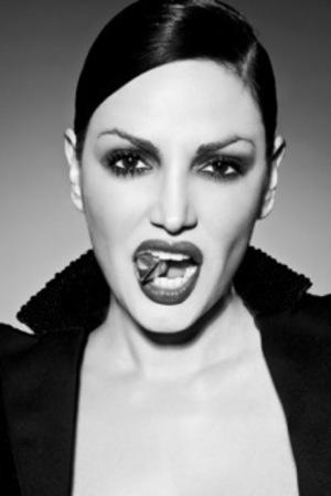 Bleona Qerti - Albanian Singer - Actress Photos Gomillion and Leupold Styling Kim Bowen Hair Peter Savic Art Direction and Makeup Billy B