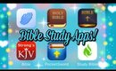 Amazing FREE Bible Study Apps!