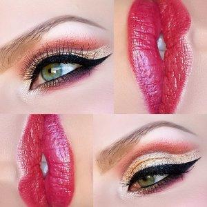 https://mariabergmark.wordpress.com/ https://www.facebook.com/MariaBergmarkMakeup/ https://www.instagram.com/mariabergmark_makeup/