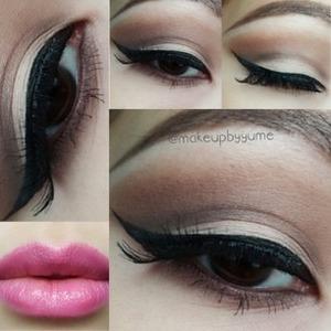 follow me on http://instagram.com/makeupbyyume