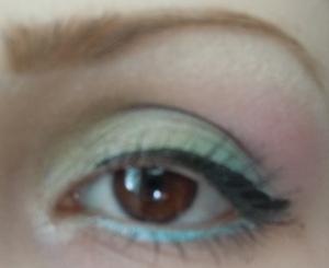 Pastel Spring eyes (Trend Alert)