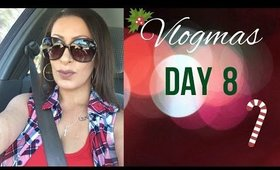 VLOGMAS Day 8 * Morning Coffee | Driving All Day