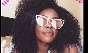 Outre 3c Whirly | Big Beautiful Hair | Natural Wig | Summer Hair