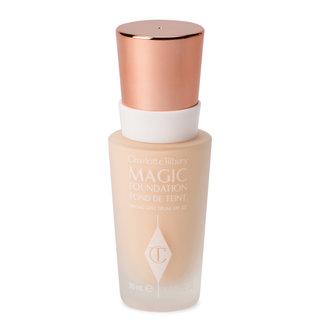 Magic Foundation 3 Fair