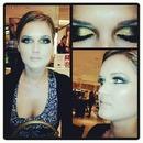 Make up by Aline