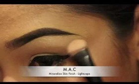 HOW TO: Perfect Eyebrows Every Time!