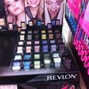 New revlon eye shadow singles