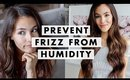 13 Ways to Prevent Frizzy Hair From Humidity