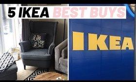 TOP 5 IKEA BEST BUYS UK 2020