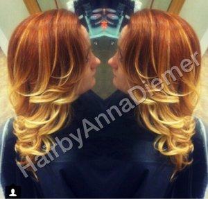 Follow me on instagram @annadiemer