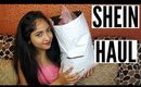 SHEIN TRY-ON HAUL + Review | Stacey Castanha