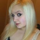 Straight hair!