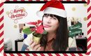 SPECIAL CHRISTMAS MESSAGE!    re-uploaded!  :   MERRY CHRISTMAS!