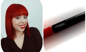 L'oreal Infallible first impression