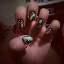 Galaxy Nails!!