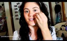 How To - Airbrush Foundation