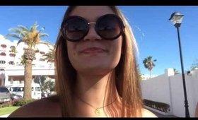 MINI day VLOG! ~Cabo~ Hannah Rose