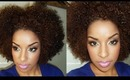 Kelly Rowland Neva End remix video Inspired Look