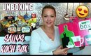 UNBOXING💥 Sallys Kochbox von brandnooz SEPTEMBER 2018 - Wow was für tolle Produkte! 😍