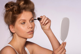 Make the Most out of Your Mascara Wand