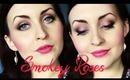 Smokey Roses   Naked 3 Makeup