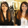 Cristophe Salon Makeovers