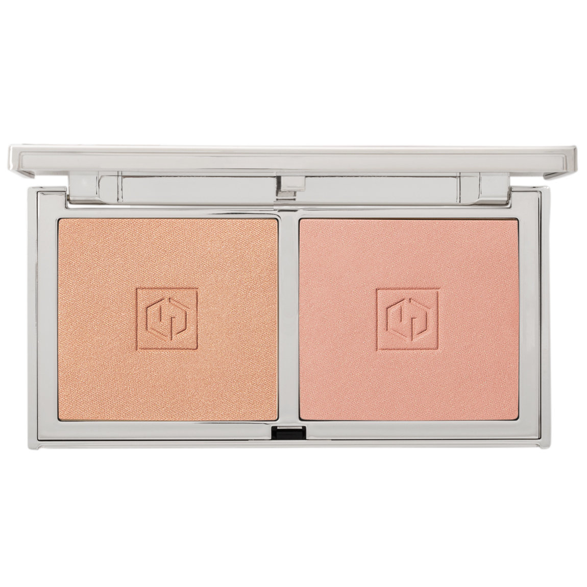 Jouer Cosmetics Blush Bouquet Darling product swatch.