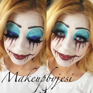 Instagram: makeupbyjesi