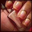 outline nails