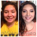 Client makeover
