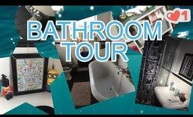 My Bathroom tour