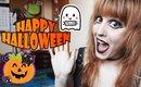 Spooky Halloween Tag / Tag Escalofriante de Halloween
