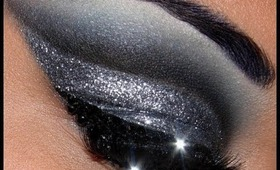 Black Diamond Makeup Tutorial!