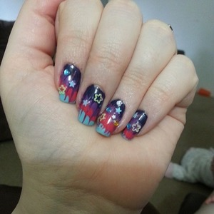 http://bewitchingbeautyxx.blogspot.com/2013/12/pintrest-inspired-nails.html?m=1