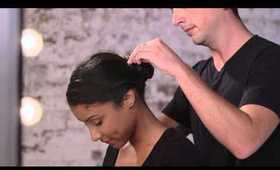 5 Minute Hairstyle | Long by TRESemmé Style Studio