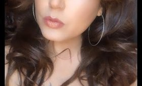 Profusion Cosmetic Makeup Look