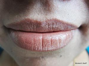MAC shy Girl read my review http://www.srinjla.com/2013/08/lipstick-challenge-day14-mac-shy-girl.html#.Ul2MaxaXulJ