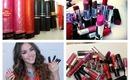 Must Haves: Summer Lipsticks