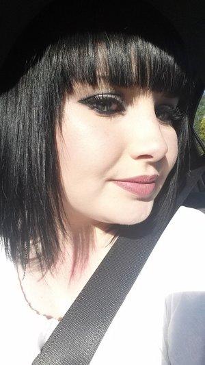 mac matte lipstick in mehr! current favourite