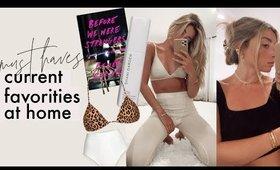 What I'm Loving: Fashion, Beauty, Lifestyle! At Home! | Lauren Elizabeth