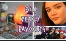 2014 YEARLY FAVORITES VIDEO
