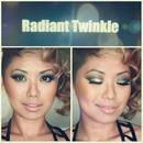 radiant twinkle