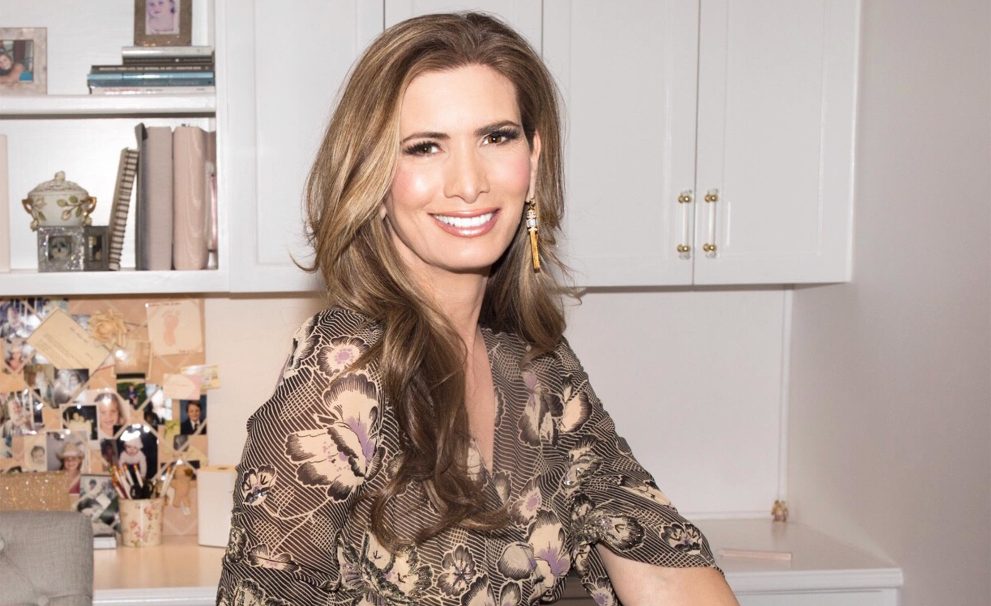 Jouer Cosmetics Founder and CEO Christina Zibler