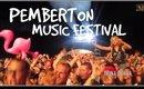 Vlog 19 - Pemberton Music Festival, Outkast & Celebration of Light
